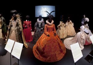 Curation and Costume