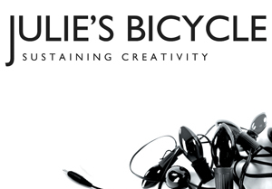 The Cutting Edge of EcoDesign and Sustainable Production Practice with Julie's Bicycle