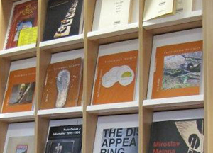 Specialist Bookshop : Performance Books (CPR) 5 – 15 Sept