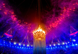 Inside the Isles of Wonder – Lighting The London 2012 Ceremonies