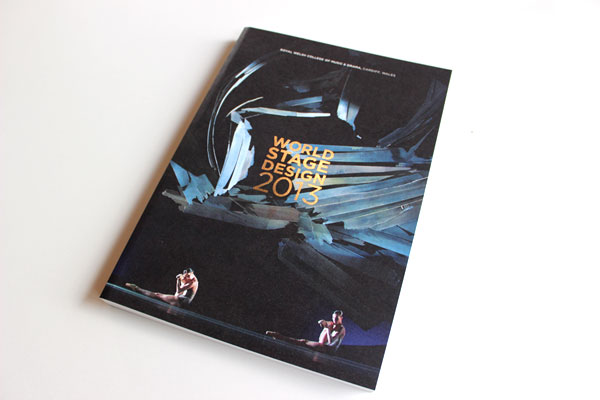 World Stage Design 2013 Catalogue