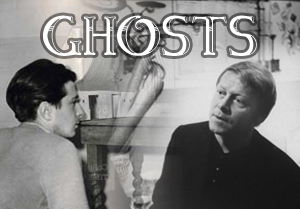 Changing Places  Keynote Speech 3 – Ghosts
